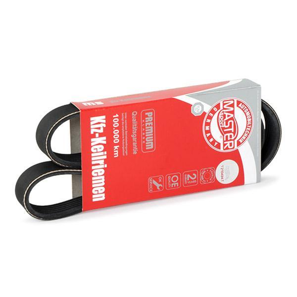 V Ribbed Belt MASTER-SPORT 6PK905 expert knowledge
