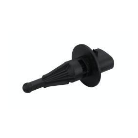 Sensor, Ansauglufttemperatur 6PT 009 109-261 323 P V (BA) 1.3 16V Bj 1996