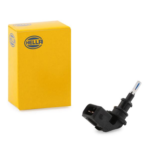 Sensor, Ansauglufttemperatur HELLA 6PT009109-351 Erfahrung