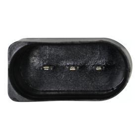 Sensor, posición arbol de levas Número de conexiones: 3, Long. cable: 445mm con OEM número 038 957 147 G