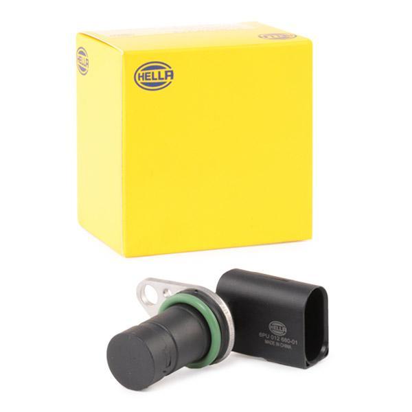 Sensor Kurbelwelle HELLA 6PU012680-011 Erfahrung