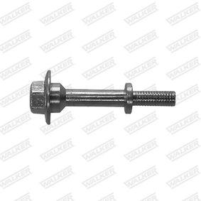 Schraube, Abgasanlage mit OEM-Nummer 18231SR3J01