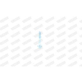 Renault Twingo 2 1.2TCe 100 (CN0P) Montagesatz, Abgasanlage WALKER 83170 (1.2 TCe 100 Benzin 2018 D4F 782)