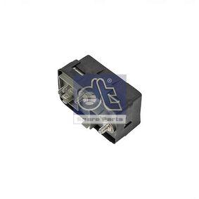 Steuergerät, Glühzeit Spannung: 12V, Pol-Anzahl: 6-polig mit OEM-Nummer 598110