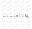 OEM Montagesatz, Katalysator WALKER 87613