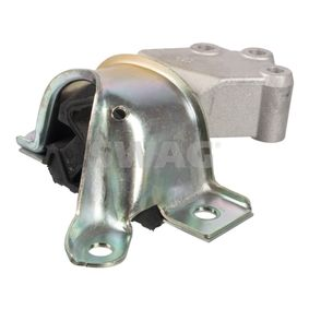 Engine Mounting 70 10 0408 PANDA (169) 1.2 MY 2010