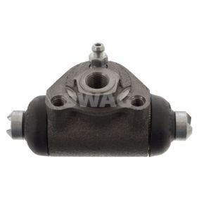 Radbremszylinder mit OEM-Nummer 9945379