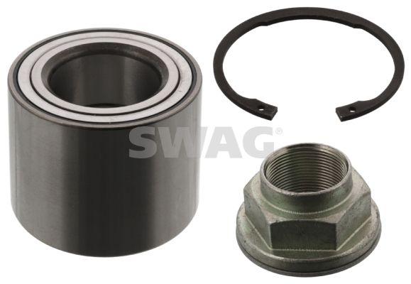 SWAG  70 94 3506 Radlagersatz Ø: 75,0mm, Innendurchmesser: 42,0mm
