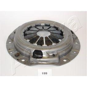 Πλάκα πίεσης 70-01-199 MICRA 2 (K11) 1.3 i 16V Έτος 2000