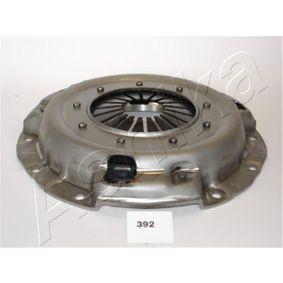 Kupplungsdruckplatte 70-03-392 323 P V (BA) 1.3 16V Bj 1997