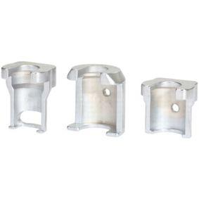 KS TOOLS Adapter, viskerarmsaftrækker 700.1239