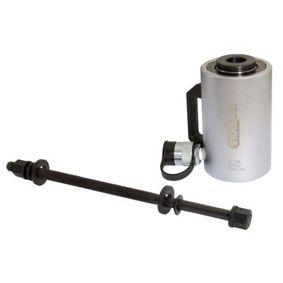 KS TOOLS Kit de cilindros hidráulicos, fuso extractor 700.1786