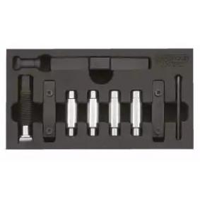 Kit extractor, rótula