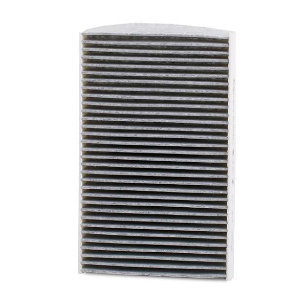 Filtro de aire acondicionado TOPRAN 701618 conocimiento experto