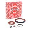 Crankcase gasket set ELRING 10136425 with crankshaft seal