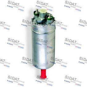 Kraftstoffpumpe 70108 MONDEO 3 Kombi (BWY) 2.0 TDCi Bj 2004