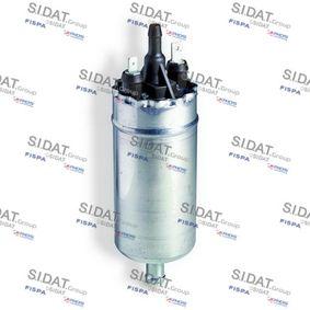 Kraftstoffpumpe mit OEM-Nummer 0010917101