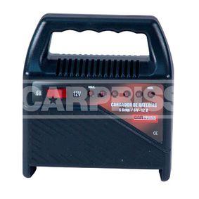 Battery Charger Input Voltage: 230V 70635806