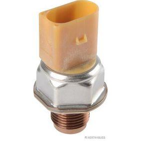 Snímač, tlak paliva 70663001 Octa6a 2 Combi (1Z5) 1.6 TDI rok 2009