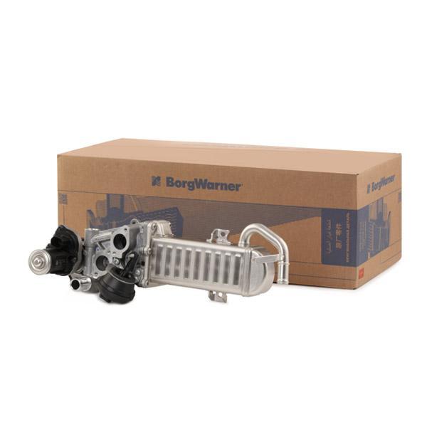 EGR modul WAHLER 710861D odborné znalosti