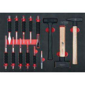 KS TOOLS  711.0014 Werkzeugsatz