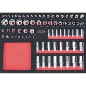 KS TOOLS Werkzeugsatz 711.1075
