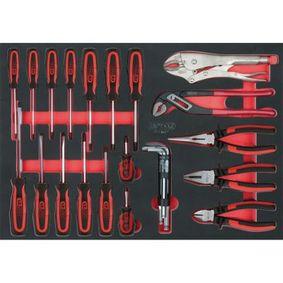 KS TOOLS Werkzeugsatz 711.6027