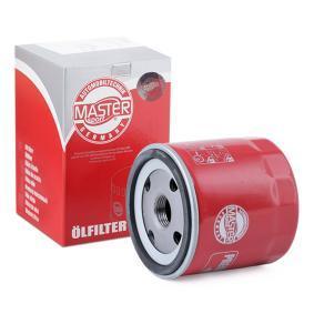 Filtre à huile Ø: 76mm, Diamètre extérieur 2: 71mm, Diamètre intérieur 2: 62mm, Hauteur: 79mm avec OEM numéro 7701415053