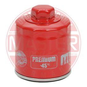 Ölfilter Ø: 76mm, Außendurchmesser 2: 71mm, Innendurchmesser 2: 62mm, Höhe: 92mm mit OEM-Nummer 030 115 561 L
