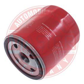 Ölfilter Ø: 76mm, Außendurchmesser 2: 71mm, Innendurchmesser 2: 62mm, Höhe: 93mm mit OEM-Nummer 047 115 561 B