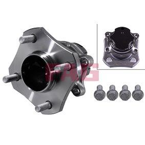 Wheel Bearing Kit Article № 713 6330 40 £ 140,00