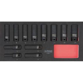 KS TOOLS Tool Set 713.0012