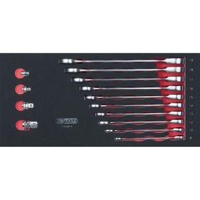 KS TOOLS Werkzeugsatz 713.0014