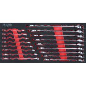 KS TOOLS Werkzeugsatz 713.0017