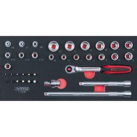 KS TOOLS  713.0036 Werkzeugsatz