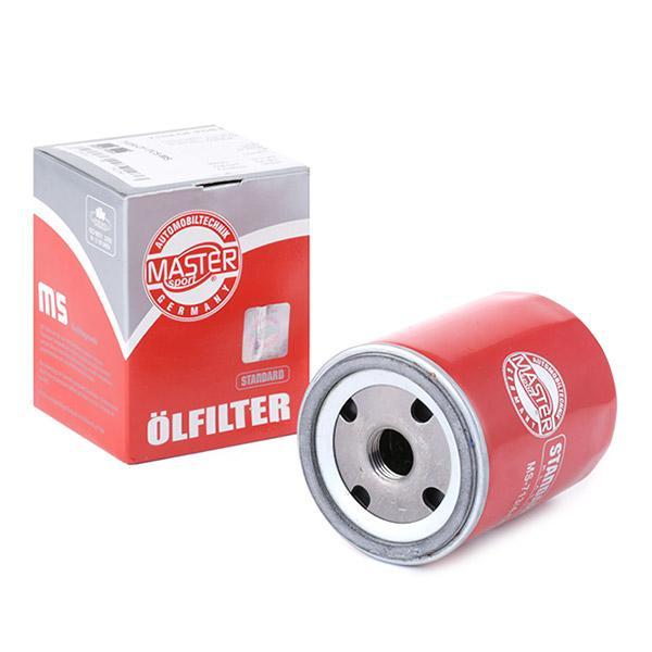 Ölfilter MASTER-SPORT 713/4-OF-PCS-MS Erfahrung