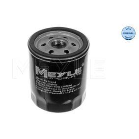 Filtre à huile Ø: 78mm, Hauteur: 92mm avec OEM numéro 5008721