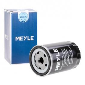 Oil Filter 714 322 0002 2 (DY) 1.6 MY 2007