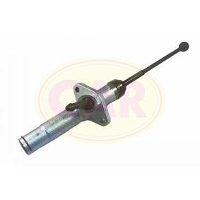 Master Cylinder, clutch 7140 PUNTO (188) 1.2 16V 80 MY 2000
