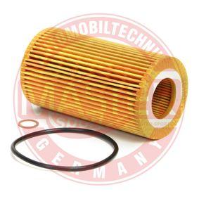 Ölfilter 718/1Z-OF-PCS-MS 3 Limousine (E46) 320d 2.0 Bj 2001
