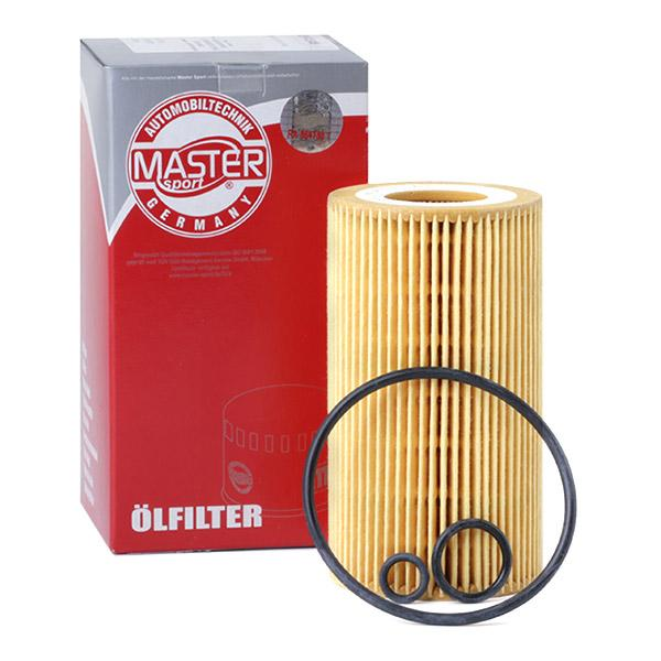 Oil Filter MASTER-SPORT 718/6X-OF-PCS-MS expert knowledge