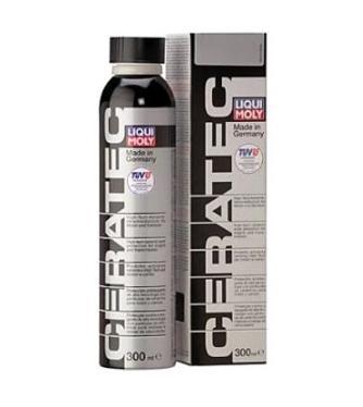 Dodatek do oleju silnikowego LIQUI MOLY 7181 4100420071812