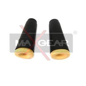 Dust Cover Kit, shock absorber Quantity Unit: Set with OEM Number 98 AG 5K570AH
