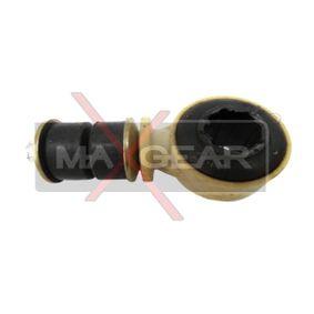 Koppelstange Länge: 85mm mit OEM-Nummer 3 50 260