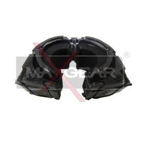 Touran 1T1, 1T2 1.9TDI Stabigummis MAXGEAR 72-1343 (1.9TDI Diesel 2006 BXE)