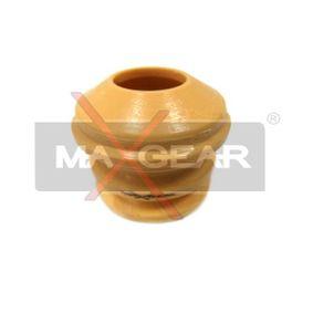 MAXGEAR  72-1646 Ударен тампон, окачване (ресьори)