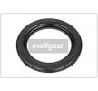 Base de amortiguador MAXGEAR 10168432 eje delantero, ambos lados, sin rodamiento de bolas