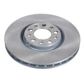 Bremsscheibe Bremsscheibendicke: 28mm, Ø: 305,3mm mit OEM-Nummer 519 37 304