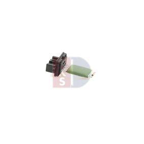 Resistor, interior blower 740228N PANDA (169) 1.2 MY 2012