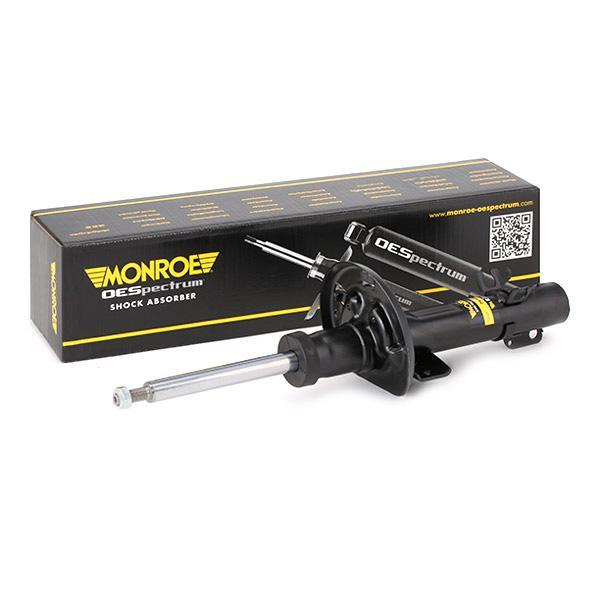 Amortiguadores MONROE 742036SP conocimiento experto
